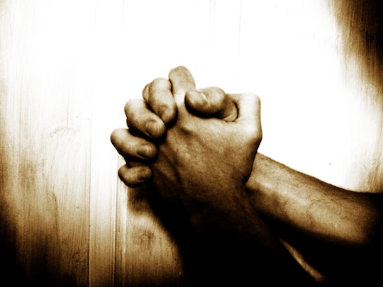 Prayer: The Neglected Accelerant of Community