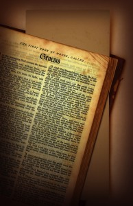 Does the Old Testament seem boring and inapplicable to you?