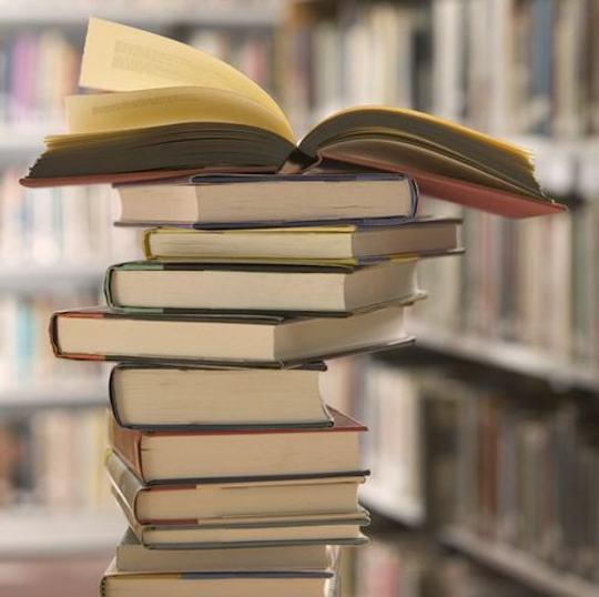 used-books