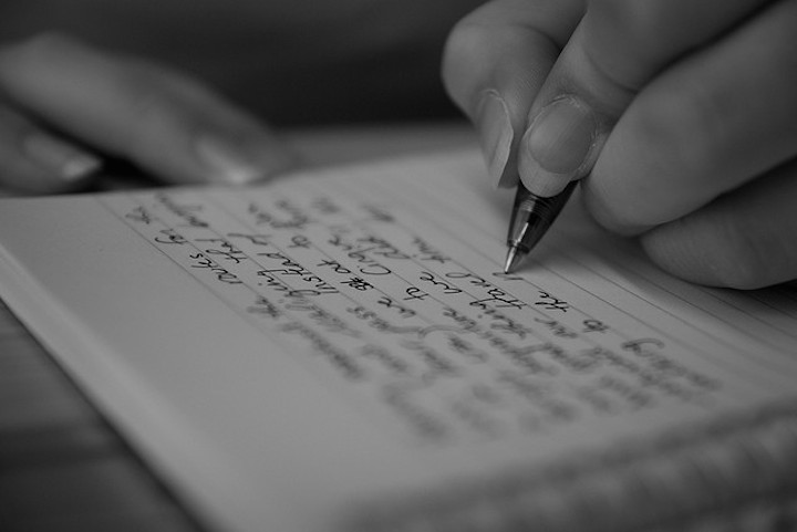 SIX Ways Journaling is Worth Your Time