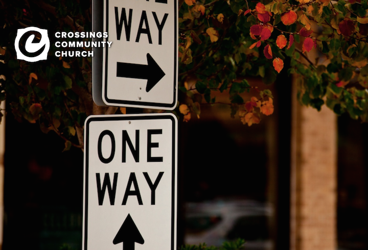 Meanderings on Growth at Crossings Community