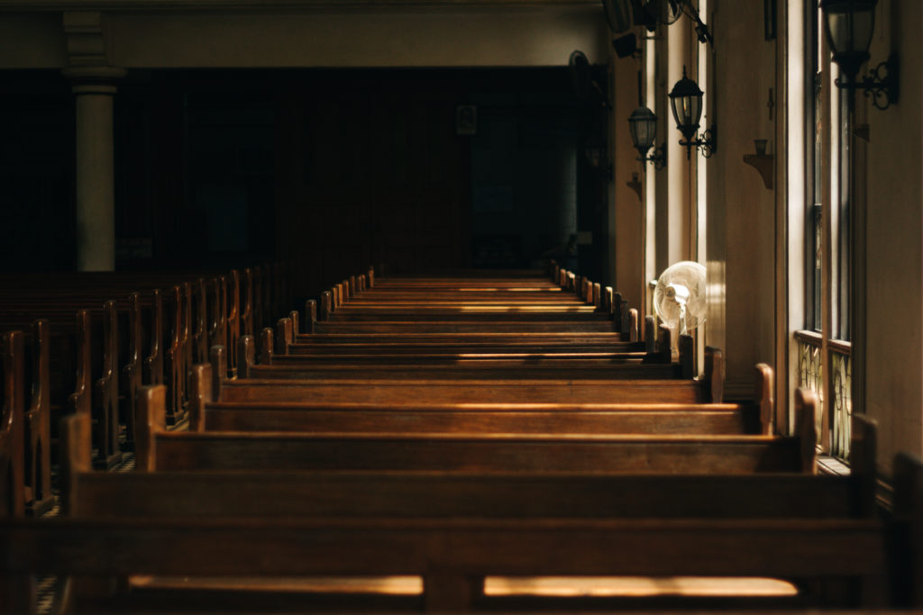 How Should We Prepare for Worship?